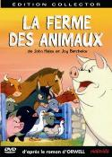 LA FERME DES ANIMAUX<br />