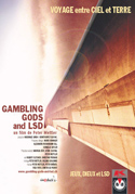 GAMBLING GODS AND LSD