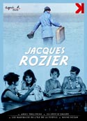 JACQUES ROZIER