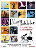 HALAS & BATCHELOR – LE BEST-OF « SO BRITISH ! »